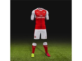 2016/17 Arsenal FC Home Kit
