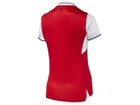 2016/17 AFC Home Replica Shirt_Ladies_back