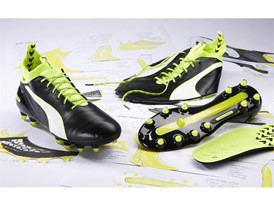 PUMA launches the new evoTOUCH boot_Design Sketches_2