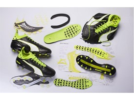 PUMA launches the new evoTOUCH boot_Design Sketches_5