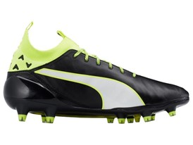 PUMA launches the new evoTOUCH boot_on White_6_1