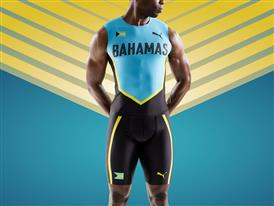 PUMA launches the Bahamas Federation Kit – All Images