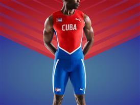 PUMA launches the Cuba Federation Kit – All Images