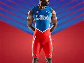 PUMA launches the Dominican Republic Federation Kit – All Images