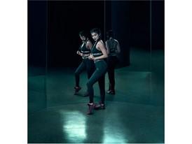 Kylie Jenner wears the new Fierce KRM
