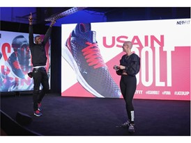 PUMA NETFIT Launch Event  55