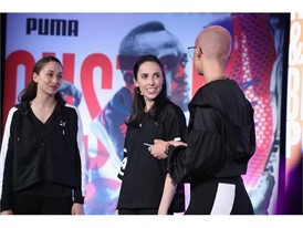 PUMA NETFIT Launch Event  50