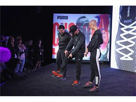 PUMA NETFIT Launch Event  49