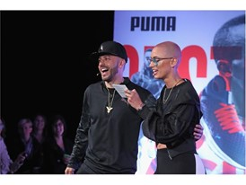 PUMA NETFIT Launch Event  43