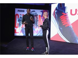 PUMA NETFIT Launch Event  37