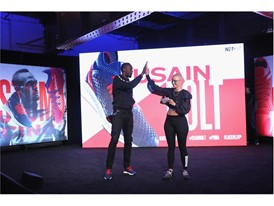 PUMA NETFIT Launch Event  35