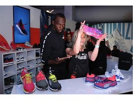 PUMA NETFIT Launch Event  34