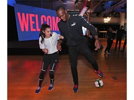 PUMA NETFIT Launch Event  31