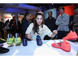 PUMA NETFIT Launch Event  29
