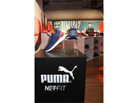 PUMA NETFIT Launch Event  21