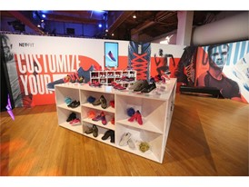 PUMA NETFIT Launch Event  17