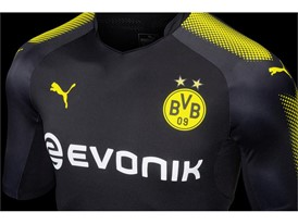 17AW PR TS Football Step-Out Shirt-Details-BVB 5