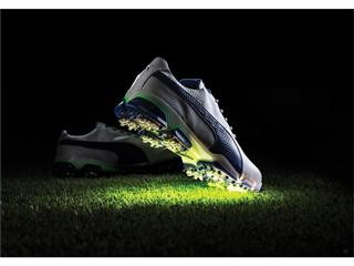 PUMA GOLF LAUNCHES TITANTOUR IGNITE FOOTWEAR, THE COMPANY'S MOST COMFORTABLE COLLECTION TO DATE