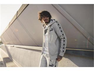 PUMA RELEASES NEW SPORTSTYLE APPAREL CAPSULE COLLECTION FOR AUTUMN-WINTER '15