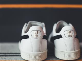 PUMA BRINGS BACK THE ICONIC PUMA CLYDE  FOR AUTUMN-WINTER '16
