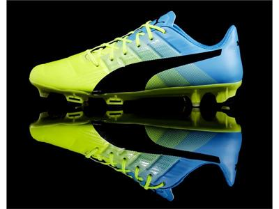 Next Generation of evoPOWER Launched by PUMA