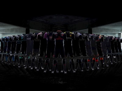 PUMA LIGHTS UP THE GAME WITH WORLD'S BIGGEST KIT LAUNCH