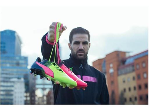PUMA Football_Tricks_Cesc Fàbregas_4