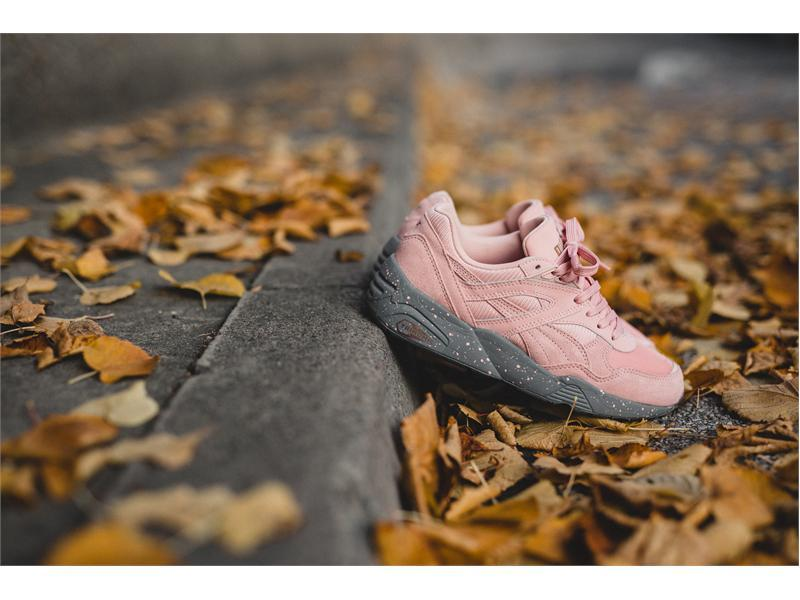 PUMA- WN'S R698 WINTERISED