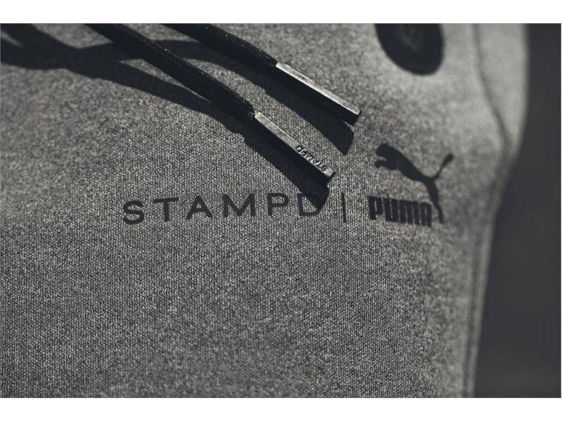 PUMA- STAMPD 15