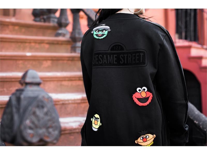 PUMA x SESAME STREET SS'17 LOOKBOOK- 03