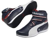 puma motorsport bmw
