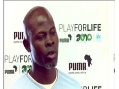 Eto'o & Drogba Unite Ahead Of The World Cup