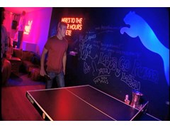 The PUMA® Social Club LA: A Haven for the After-Hours Athlete