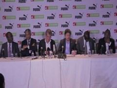 PUMA Announces Partnership with Centauro