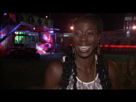IV Christine Ohuruogu