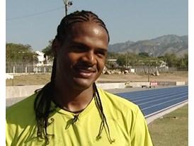 IV Jermaine Gonzales