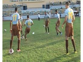 GVs Algeria