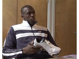 GVs Usain Bolt Designs Collection