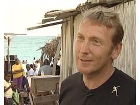 IV Jochen Zeitz, CEO PUMA