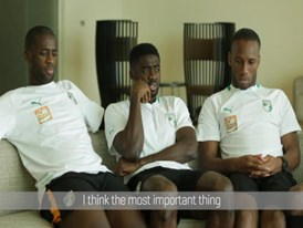 The Nature of the Africa Cup of Nations by Ivory Coast