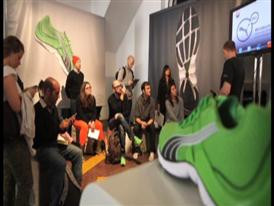 PUMA 2013 'Nature of Performance' Global Launch Experience