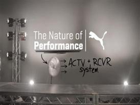 PUMA ACTV RCVR System