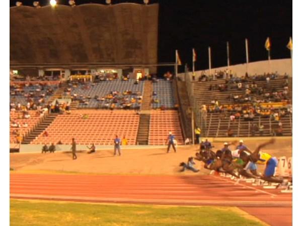 PUMA Jamaica Bolt Video