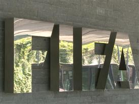 The Home of FIFA