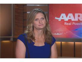 Amy Nofziger, Director, AARP Fraud Watch Network