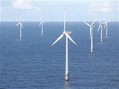 ABB Wins Order of More than $250 Million to Connect the World's Largest Offshore Wind Farm to UK Grid