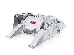 ABB Unveils Innovative Traction Transformer Reducing Energy Losses by Up to 50 Percent