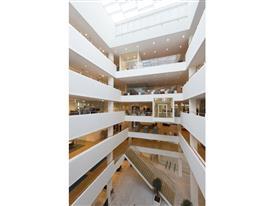 KNX Building Interior