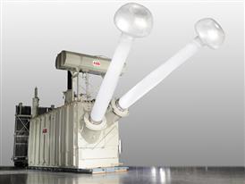 China 800 kV UHVDC Transformer Product