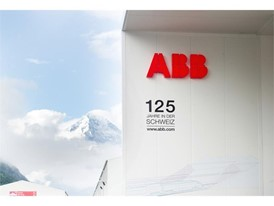 ABB at Gotthard